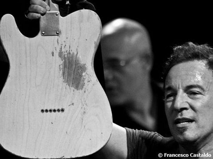 Bruce Springsteen e la storia della sua canzone più fraintesa