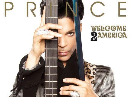 Welcome 2 America: il disco postumo di Prince che non ti aspetti - Voto 8/10
