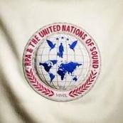 Richard Ashcroft - THE UNITED NATIONS OF SOUND
