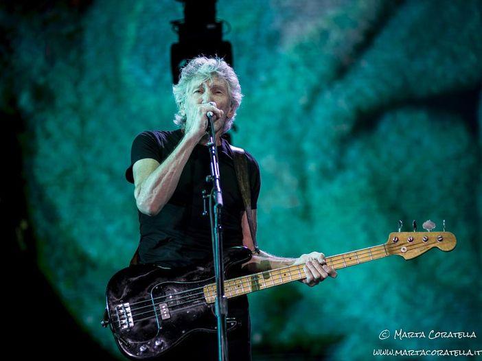 Roger Waters, nuove accuse di antisemitismo