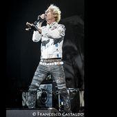 27 giugno 2014 - Ippodromo del Galoppo - Milano - Powerman 5000 in concerto