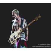 8 ottobre 2016 - Unipol Arena - Casalecchio di Reno (Bo) - Red Hot Chili Peppers in concerto