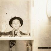 selfie armadietto
