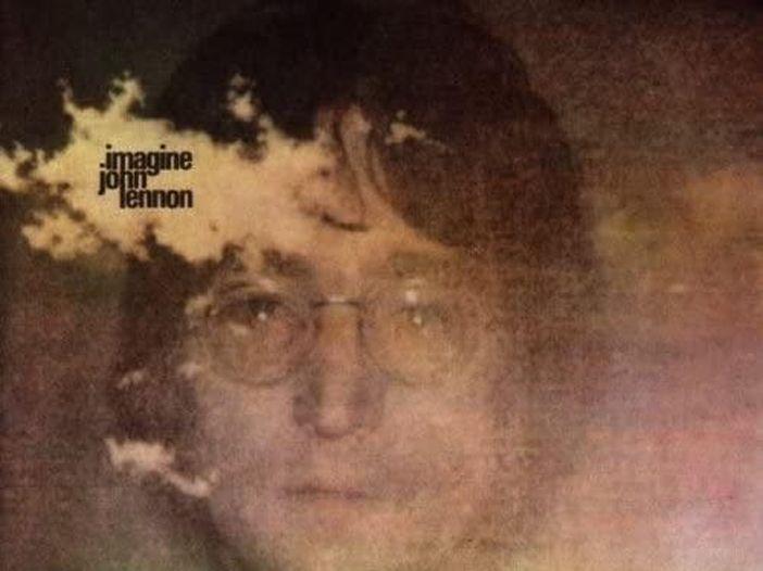 "John Lennon, tutti gli album: ""Imagine"""