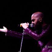20 novembre 2013 - PalaFabris - Padova - Negramaro in concerto