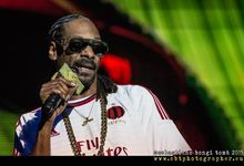 Snoop Dog: da oggi anche lui ha una stella sulla Hollywood Walk of Fame – GUARDA