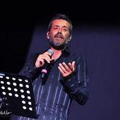 5 luglio 2019 - Collisioni Festival - Piazza Colbert - Barolo (Cn) - Daniele Silvestri in concerto