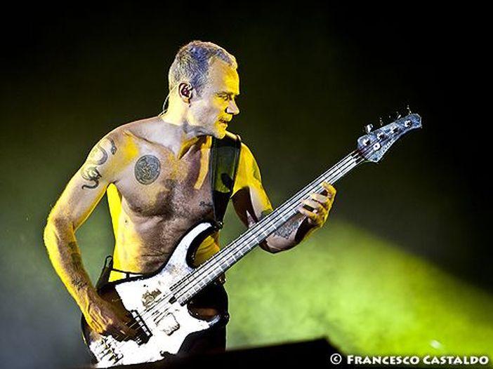 Red Hot Chili Peppers, fermati alla dogana in Bielorussia per firmare cd e foto dei Metallica - GUARDA