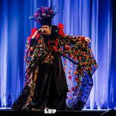 21 dicembre 2019 - Unipol Arena - Casalecchio di Reno (Bo) - Renato Zero in concerto