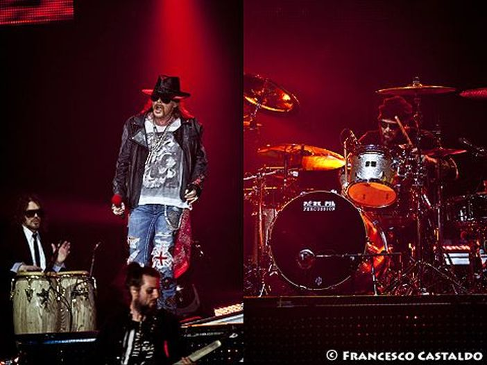 Rock and Roll Hall of Fame: ci saranno i Guns N'Roses con la line-up originale