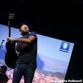 7 luglio 2017 - Castello Sforzesco - Vigevano (Pv) - Edoardo Bennato in concerto