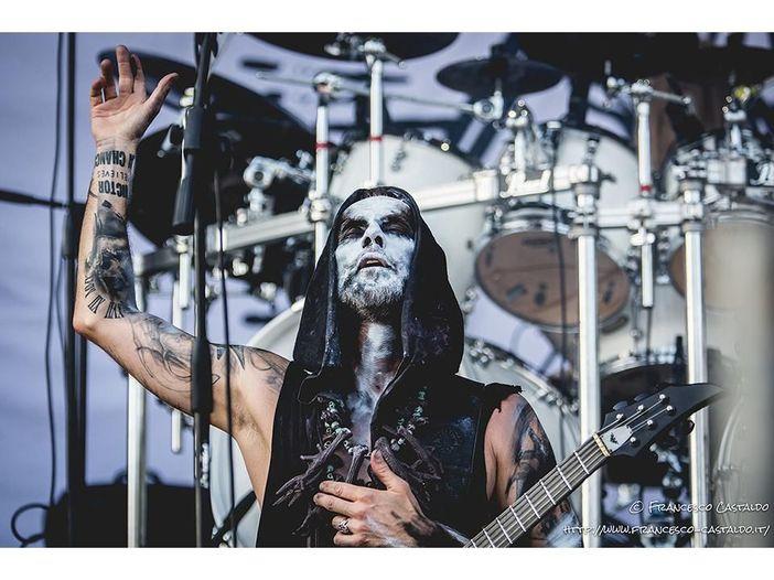 Behemoth: annunciato il nuovo album 'I Loved You At Your Darkest'. Ascolta il primo singolo – VIDEO / COPERTINA / TRACKLIST