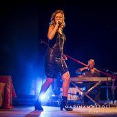 7 agosto 2016 - Villa Romana - Bocca di Magra (Sp) - Irene Grandi & Pastis in concerto