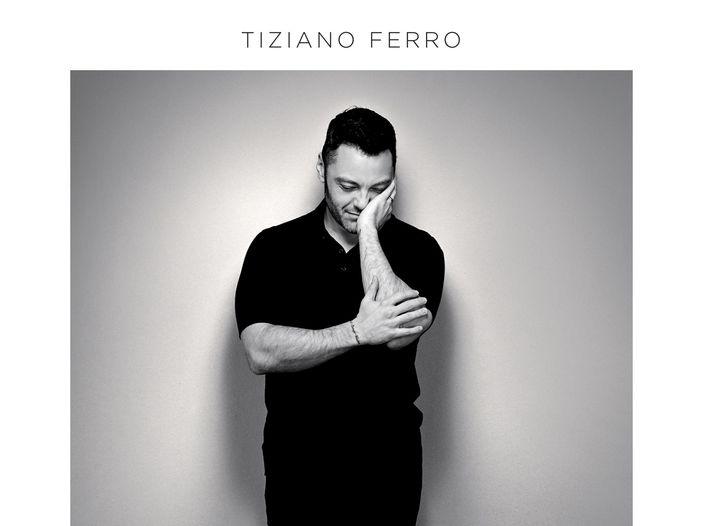 Tiziano Ferro, nel nuovo album un duetto con Jovanotti
