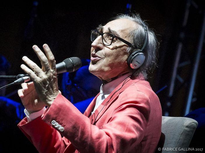 I sondaggi di Rockol: quali sono secondo voi le migliori dieci canzoni di Franco Battiato?