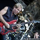 21 Giugno 2011 - Arena Concerti Fiera - Rho (Mi) - Night Ranger in concerto