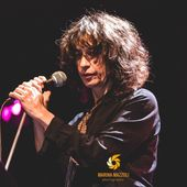 10 novembre 2019 - Teatro La Claque - Genova - Angela Baraldi in concerto