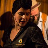 5 maggio 2018 - Spazio Lomellini 17 - Genova - Emma Morton in concerto