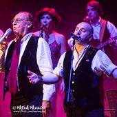 9 aprile 2014 - Teatro Carlo Felice - Genova - Renzo Arbore in concerto