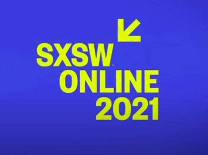 South by Southwest, i primi nomi dell'edizione (online) 2021
