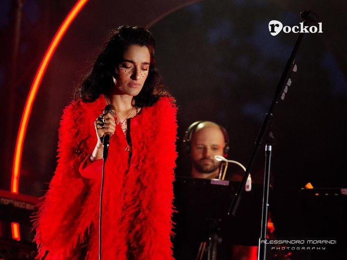 Concerti, Levante: annunciate nuove date del tour