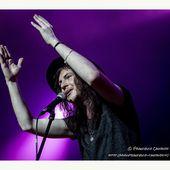 24 gennaio 2016 - Alcatraz - Milano - River 68's in concerto
