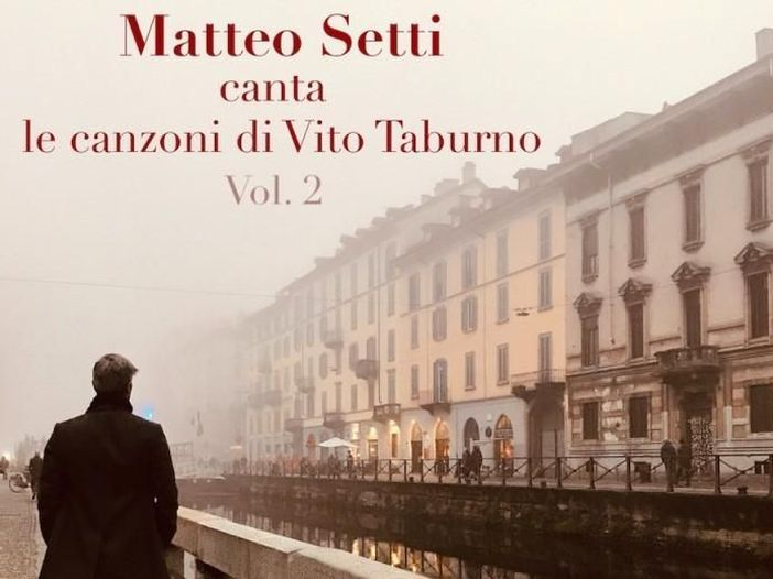 Vito Taburno, seconda puntata