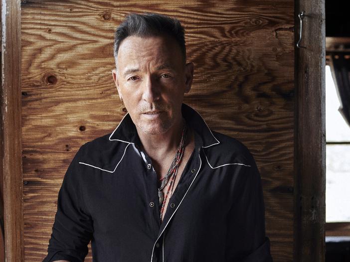 Causa da 3 milioni di dollari contro Springsteen