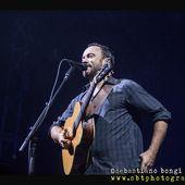 18 ottobre 2015 - MandelaForum - Firenze - Dave Matthews Band in concerto