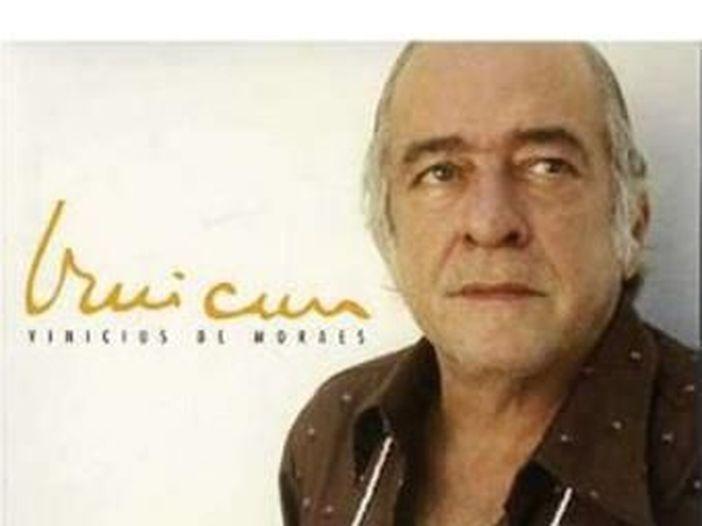 """Vinicius de Moraes, """"il poetino"""", e l'arte dell'incontro"""