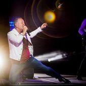4 luglio 2018 - Arena Sferisterio - Macerata - Simple Minds in concerto