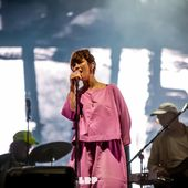10 agosto 2019 - Sziget Festival - Budapest - National in concerto