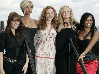 Reunion delle Spice Girls, Victoria si chiama fuori