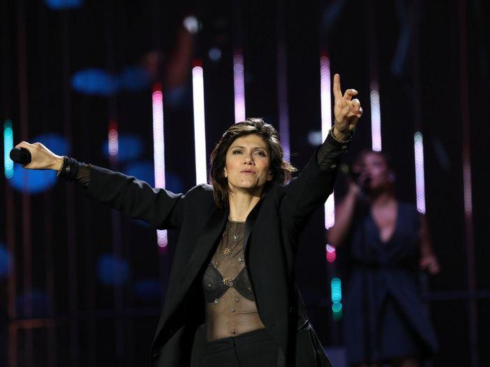 Elisa all'Arena di Verona per i vent'anni di carriera: 'Tolgo il piede dal passato e lo metto nel futuro'