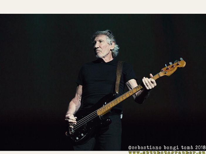 Roger Waters, online una nuova versione di 'Two Suns in the Sunset' dei Pink Floyd. Video