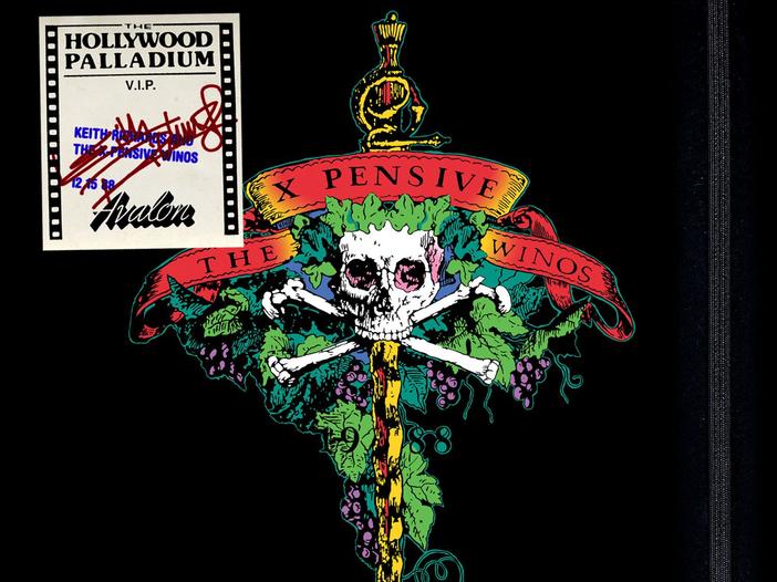 A BMG l'intero catalogo solista di Keith Richards: l'accordo si estende ora dalle edizioni alle registrazioni