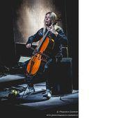 10 febbraio 2017 - Teatro Dal Verme - Milano - Apocalyptica in concerto