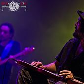 31 Luglio 2011 - Porto Antico - Genova - Niccolò Fabi in concerto