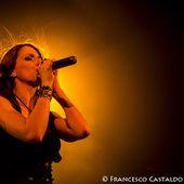 26 giugno 2014 - Alcatraz - Milano - Temperance in concerto
