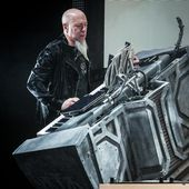 17 marzo 2016 - Teatro degli Arcimboldi - Milano - Dream Theater in concerto