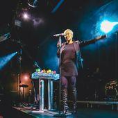 29 aprile 2016 - Industrie Musicali - Maglie (Le) - Malika Ayane in concerto