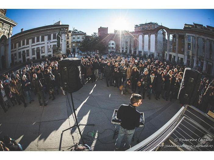 David Bowie: unica data in Italia in estate a Roma