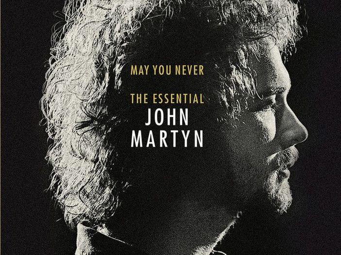 In morte di John Martyn: le collaborazioni della roccia dell'indie folk