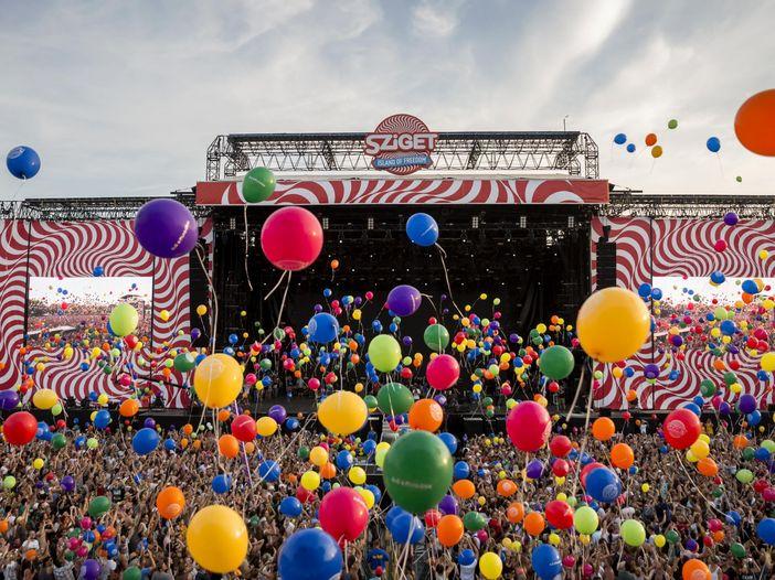 Sziget Festival 2017: Rockol ti regala i biglietti