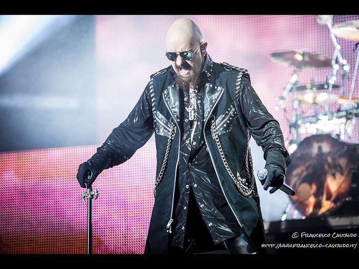 Judas Priest, Rob Halford condivide la lettera con cui alla band viene annunciata l'esclusione dalla Rock and Roll Hall of Fame