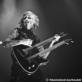 12 dicembre 2012 - Unipol Arena - Casalecchio di Reno (Bo) - Rob Zombie in concerto