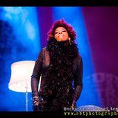 14 marzo 2017 - ObiHall - Firenze - Macy Gray in concerto