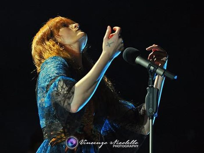 "Florence and the Machine, esce il cortometraggio ""The Odyssey"" - VIDEO"