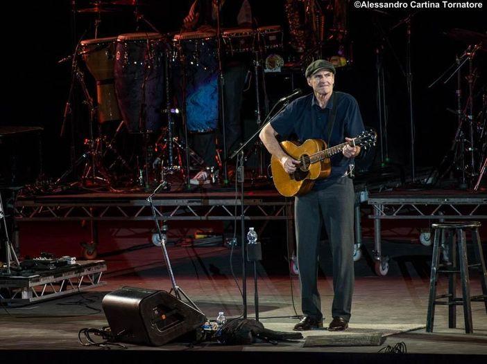 I Wanna Rock: James Taylor