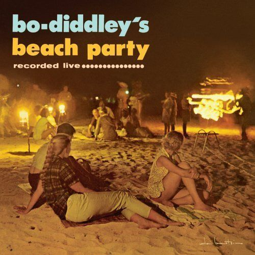 Bo Diddley/BO DIDDLEY'S BEACH PARTY